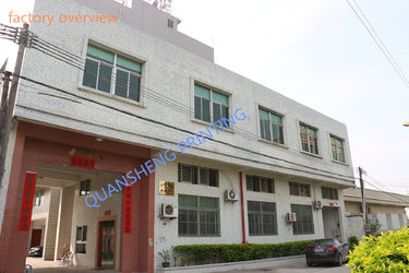 Quansheng Printing Co.,Ltd.