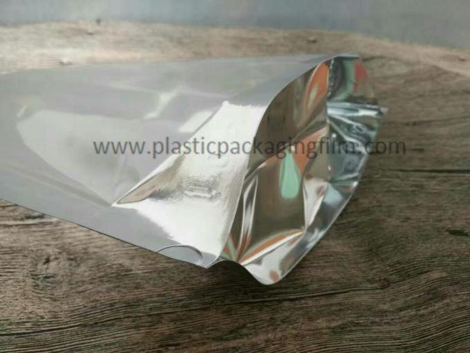 Water Proof Printed Stand Up Pouches for Dried Food / Tea / Snack Packaging