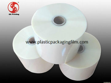 China Packaging Industry BOPP Thermal Laminating Film Roll With Glossy / Matte Finished factory