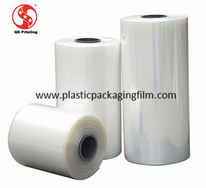 China Bopp Matte Thermal Lamination Film , Moisture Proof Clear Dry Erase Laminate Film distributor