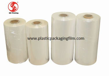China Stretch Thermal Pearlized BOPP Film With Multiple Extrusion Procession 22  - 35 Microns Thick distributor