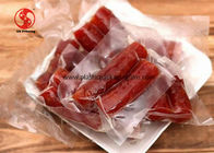 Leak Proof Food Storage Vacuum Sealer Bags , Nylon Pe Coated Rice Storage Bags